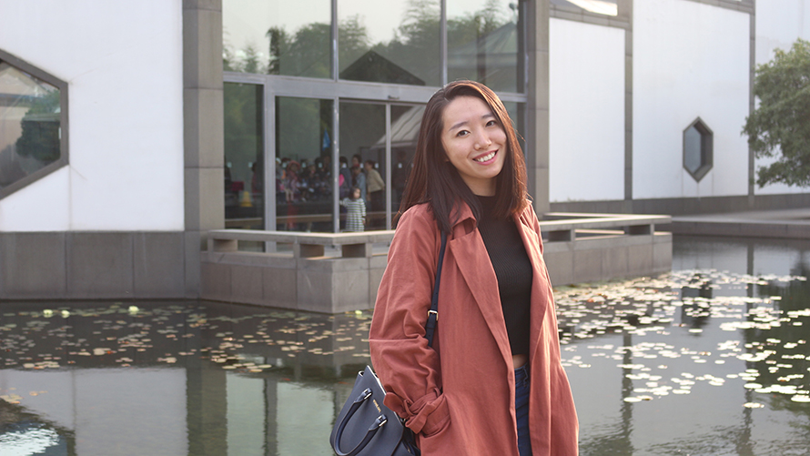 UPM Graduates Life: Youyou Tao moved along the value chain