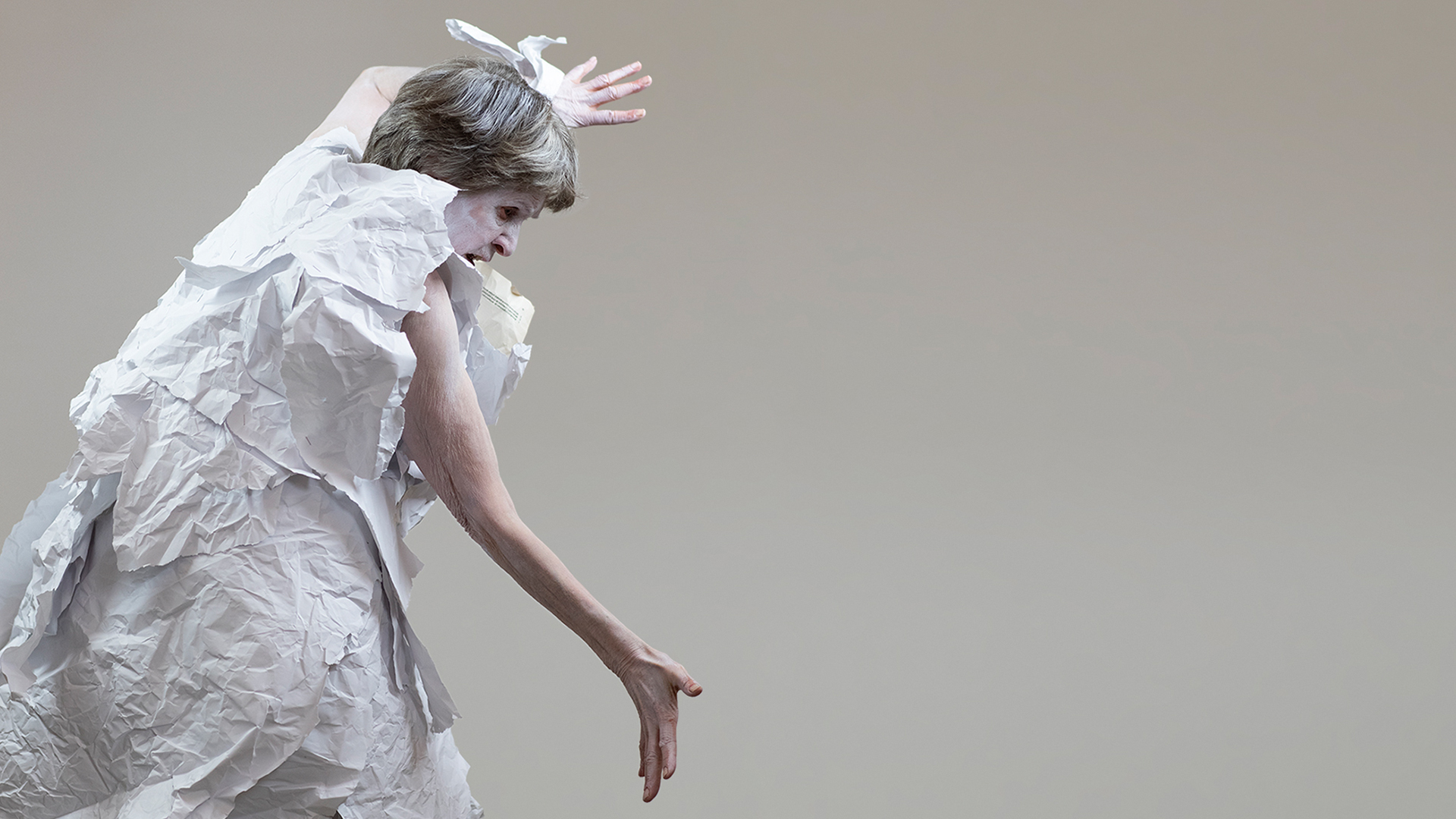 'An ode to the forest' dance work brings library and trees together