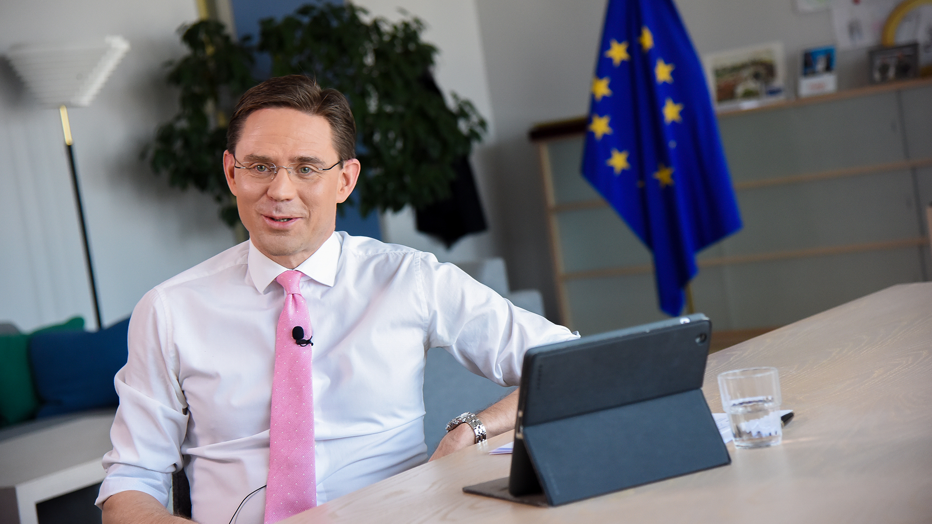 Kiertotaloudesta EU:n talouspolitiikan pilari