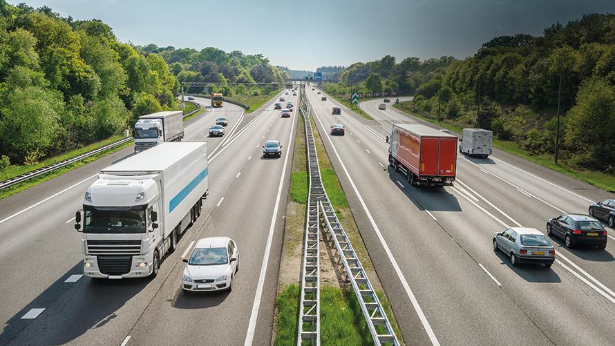 Puhtaampi tieliikenne uusiutuvilla polttoaineilla