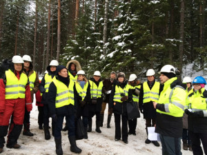 Finland: a European model country in bioeconomy